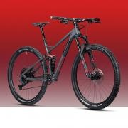 2021 Radon Skeen Trail AL 8.0 Full Suspension 29 Гірський велосипед