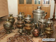 Buy antique samovars