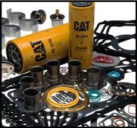 Caterpillar's original parts are sold by Promotions