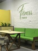 Fitnessfood - operating business, grocery + cafe