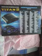 Game console Sega Unit 3 Titan Original