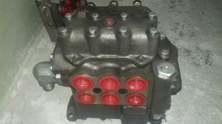 Hydraulic Distributor R-160