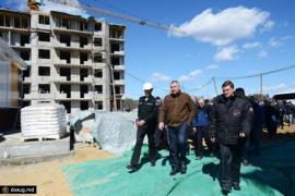 На строй - объекты Европы требуются строители