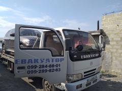 Продам евакуатор Dongfeng 2006 р, випуску