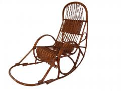 "Rocking chair ""Sunset-2"" for the Giant"