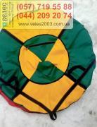 Тюбинг, шайба, надувные санки. Цены от производителя