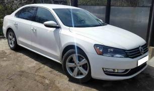 Volkswagen Passat Alltrack Продам VolksWagen Passat 2012, 2,5 i SE