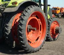 Вузькі колеса для міжрядь
