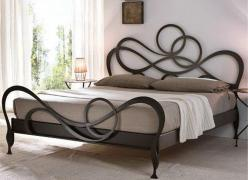 Wrought iron beds manufacturer